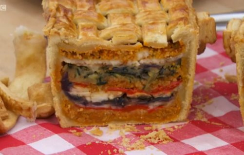 Vegetarian-Picnic-Pie